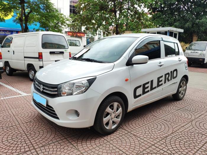 Suzuki Celerio nhập khẩu giá tốt tại Quảng Ninh