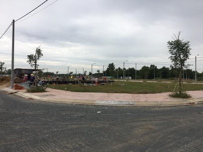 Bán đất đường ĐT 835B, Phước lý, đã có sổ Hồng