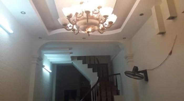 Bán nhà Kim Ngưu 47m2 4 tầng nhà đẹp ở luôn.