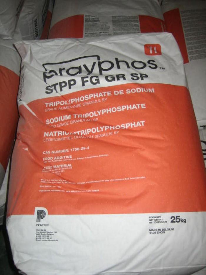 Cần bán chất phụ gia STPP-Sodium Tripolyphosphate nhập khẩu Bỉ giá rẻ cạnh tranh1