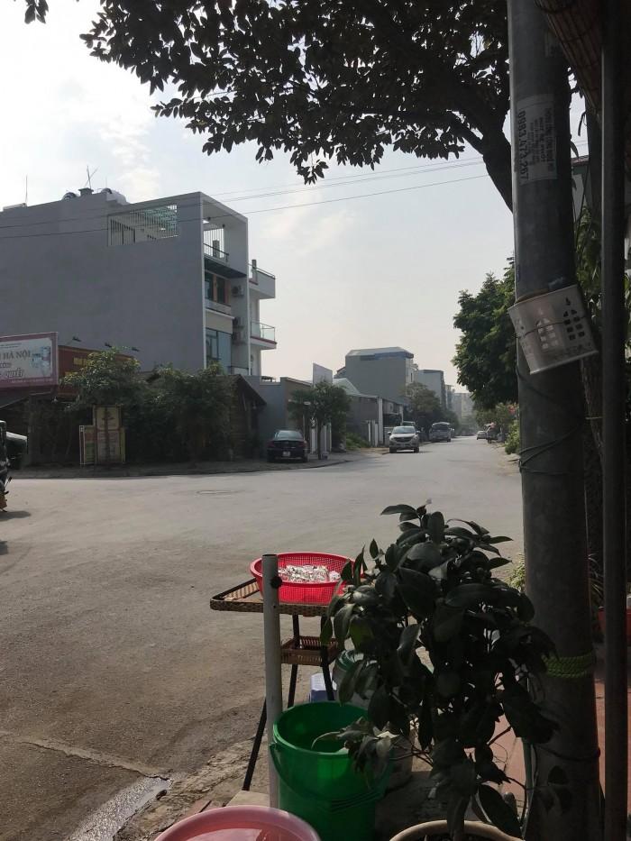 Đất đầu tư kinh doanh khu 31ha – Trâu Qùy với diện tích 79m2
