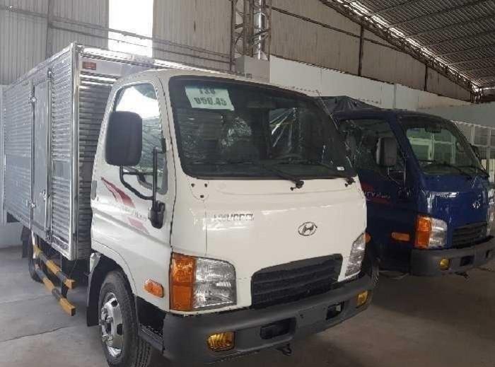 Nhà cung cấp xe Hyundai N250, 2.5 Tấn, euro4 , xe mới 2018 !
