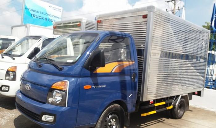 Xe mới Hyundai Porter H150 - 1.5 tấn, 100%, giá nhà máy! 1