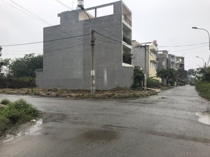 Vị trí đắc địa ! Tôi bán lô đất  khu dân cư COTEC đường Phú Xuân_Nguyễn Bình giá rẻ siêu bất ngờ