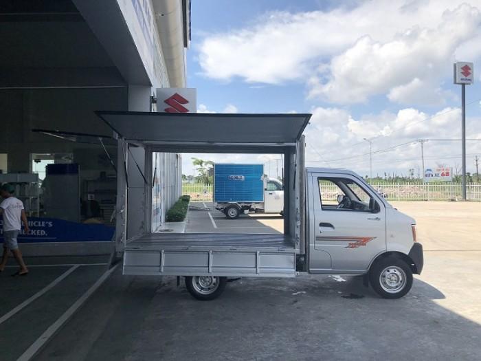 Xe Tải Dongben 770kg cánh dơi | bán trả góp xe tải Dongben 810kg.