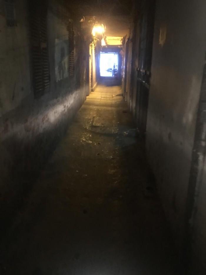 Bán nhà Trương Định, Quận HBT 25m2x3t