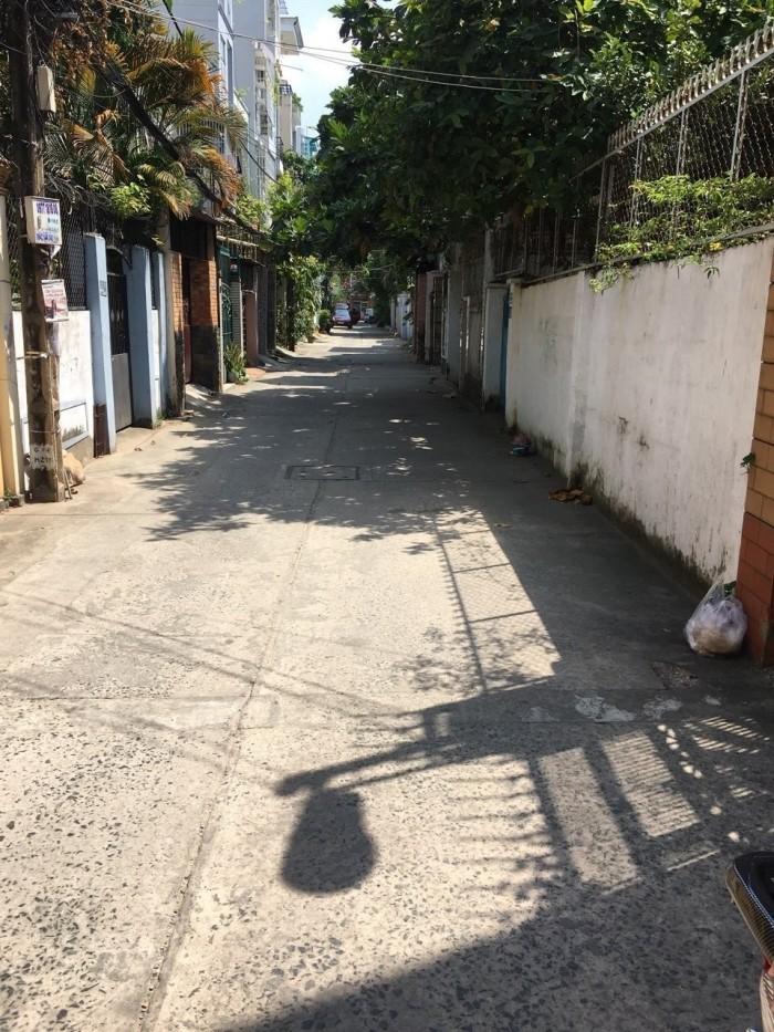 Cần Bán Gấp Nhà 217/... Bùi Đình Túy, Phường 24, Quận Bình Thạnh.