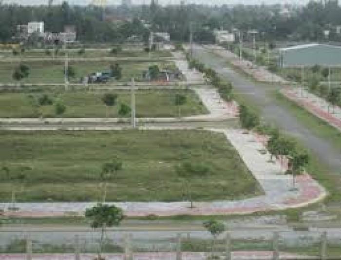 Dự án khu đô thị mới cạnh khu dân cư Đạt Gia, sổ riêng đầy đủ, sang tên công chứng sau 15 ngày