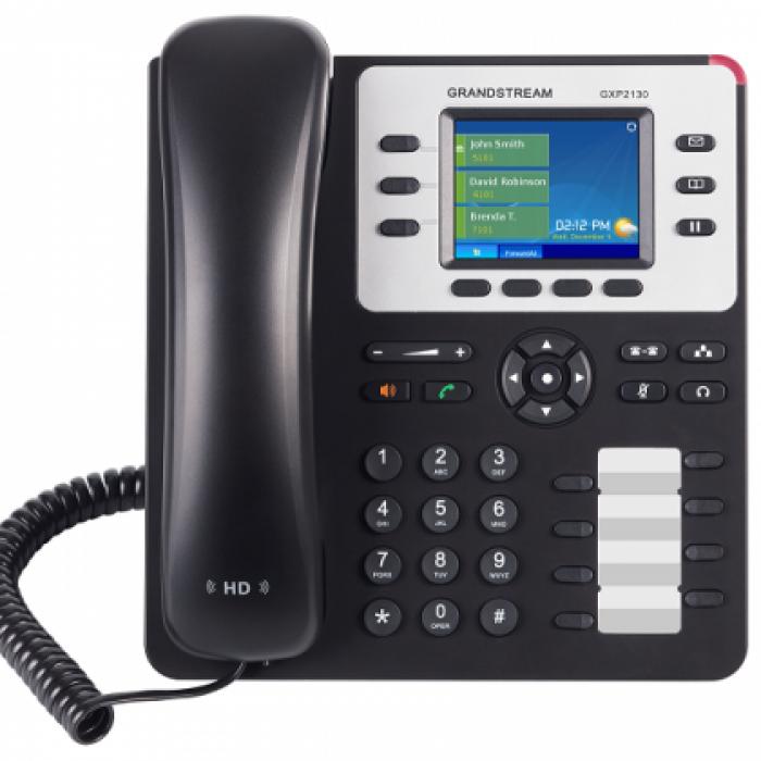 Điện thoại ip grandstream gxp21300