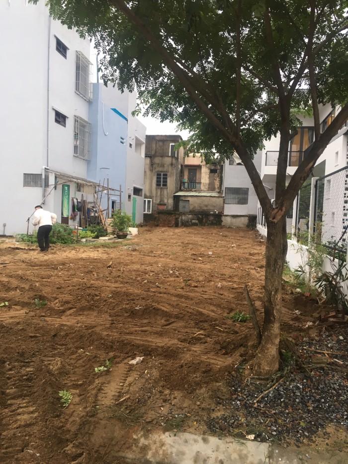 Bán đất mặt tiền Lý Nam Đế trung tâm phố cổ Hội An
