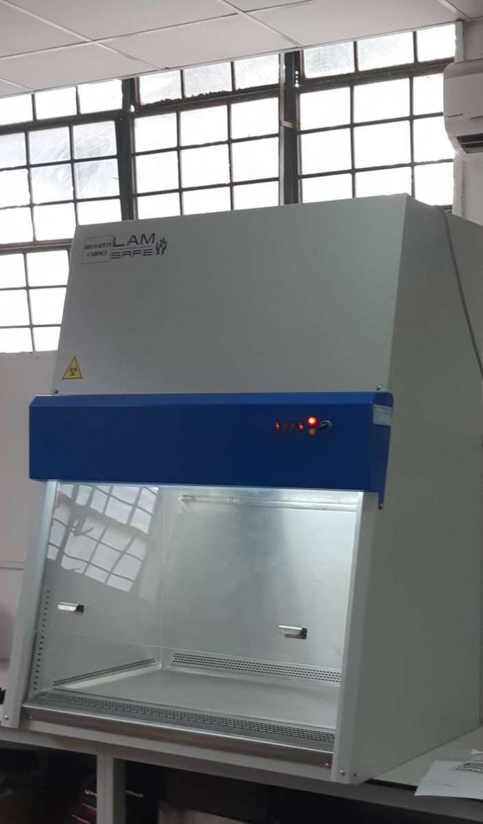 Tủ cấy an tòan sinh học cấp II (biosafety cabinet class II), sản xuất theo mẫu & thiết kế tủ an toàn sinh học chuẩn NFS0