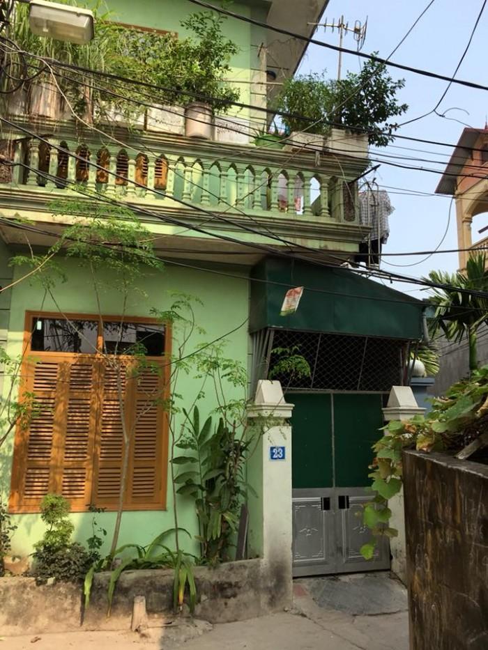 Bán gấp căn nhà 30m , Phường Cự Khối, Long Biên, Hà Nội