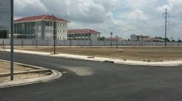 Đất thổ cư cạnh khu dân cư Đạt Gia, dân cư đông đúc, đầu tư cực tốt