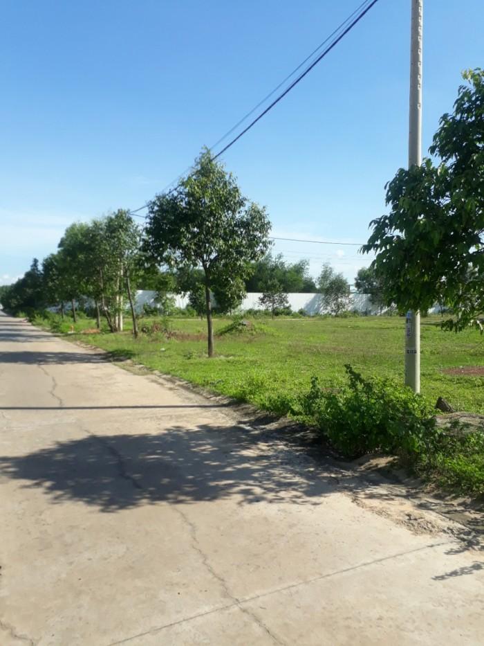 Vợ chồng tôi cần tiền bán gấp 600m2 đất SHR và thổ cư gần chợ gần trường tiện làm ăn