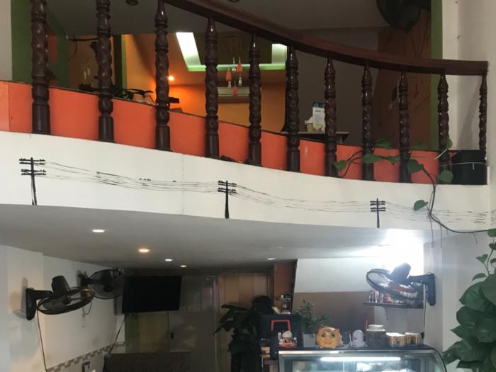 Sang nhượng lại quán cafe Vân tại 84 Trần Đại Nghĩa- Chính chủ