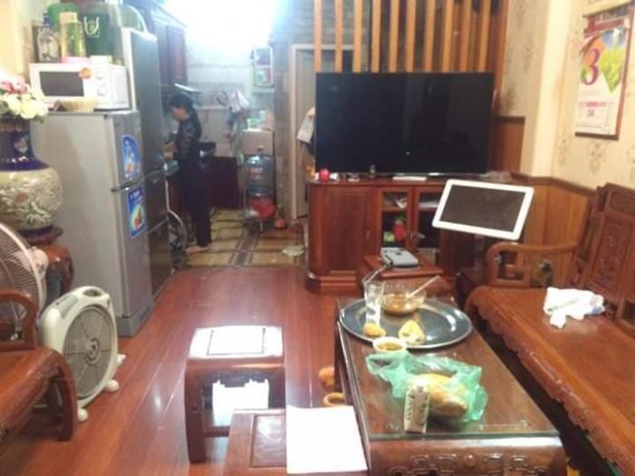 Bán Nhà Lô Góc, Kinh Doanh -3 Mặt Thoáng Minh Khai 30 M X4 Tầng