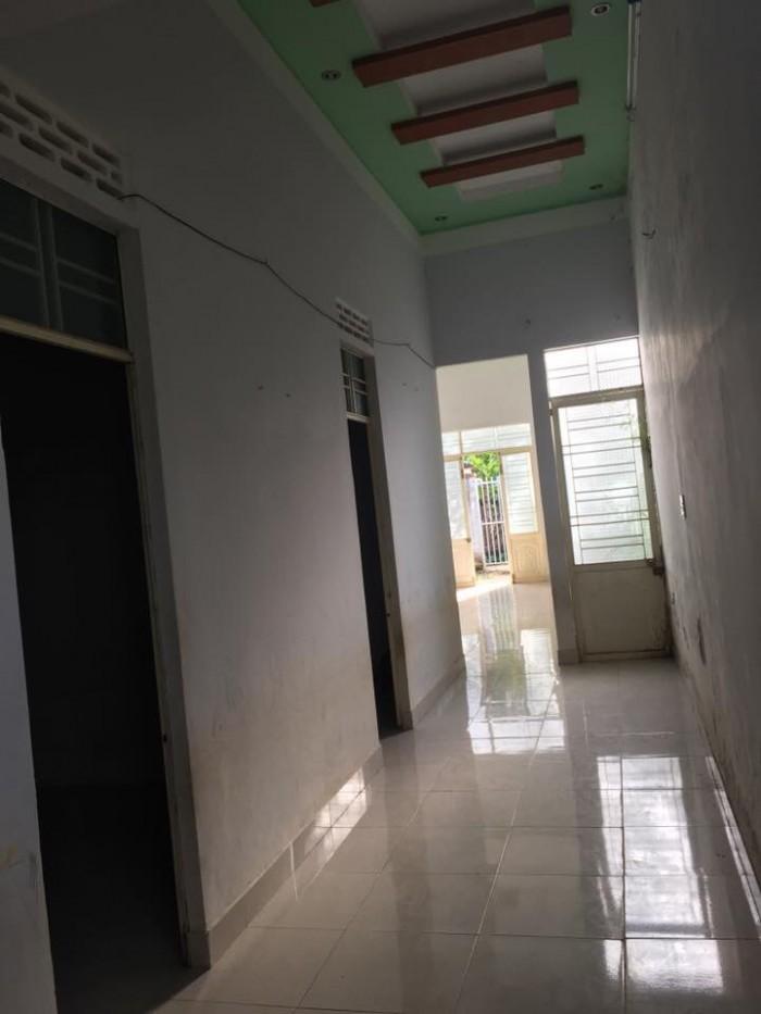 Bán nhà cấp 4 hẻm Phùng Hưng, 289m2,