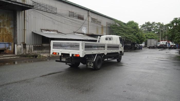 Giá xe tải Hino XZU720L 3.5 tấn thùng lửng trả trước 100 triệu nhận xe ngay - Gọi 0978015468 (MrGiang 24/24)