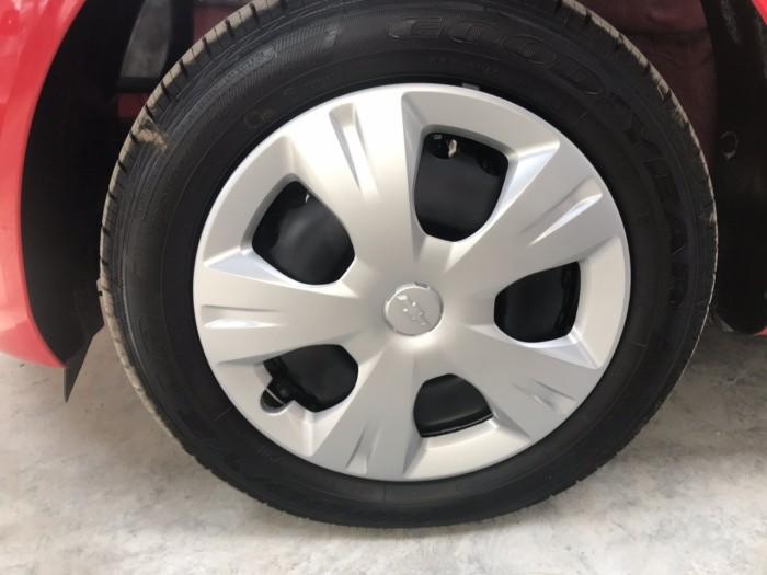 Bán xe Chevrolet Spark 1.2LS MT 2018 , còn TL giá , có hỗ trợ trả góp
