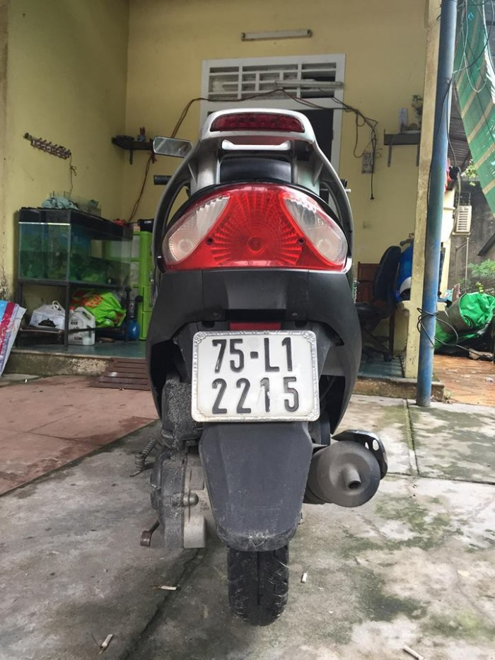 Bán gấp xe máy ATILA giá rẻ