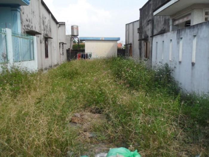 Ngân hàng MB thanh lý 30 lô đất đẹp ngay mặt tiền đường Cây Da, xã Tân Phú Trung, Củ Chi, Shr