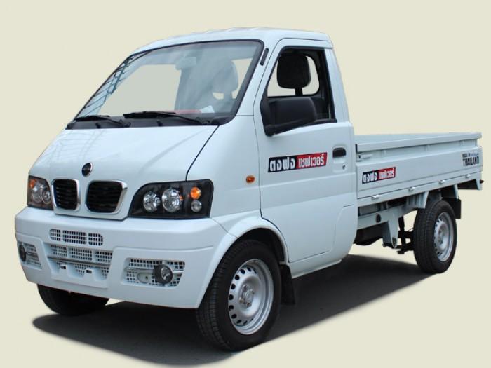 xe DFSK 990kg - XE TẢI THÁI LAN ÙN ÙN VÀO VIỆT NAM 1