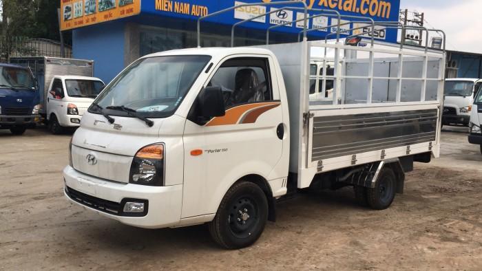 Hyundai 1.5 Tấn Giá Rẻ - Trả Góp