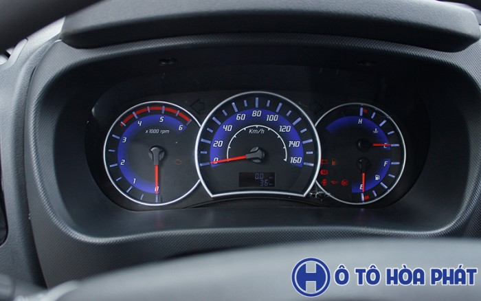 Xe Jac x5 máy dầu hiện tại được đưa ra thị trường với 3 phân khúc 990kg 1250kg 1490kg 8