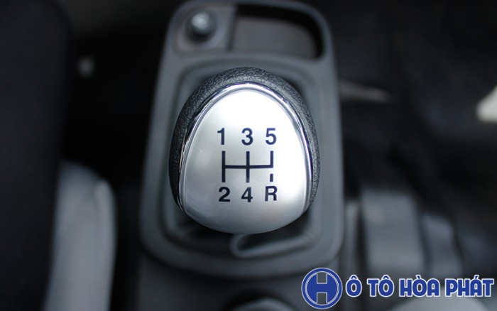 Xe Jac x5 máy dầu hiện tại được đưa ra thị trường với 3 phân khúc 990kg 1250kg 1490kg 11