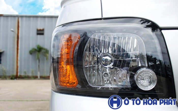 Xe Jac x5 máy dầu hiện tại được đưa ra thị trường với 3 phân khúc 990kg 1250kg 1490kg 5