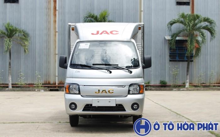 Xe Jac x5 máy dầu hiện tại được đưa ra thị trường với 3 phân khúc 990kg 1250kg 1490kg 3