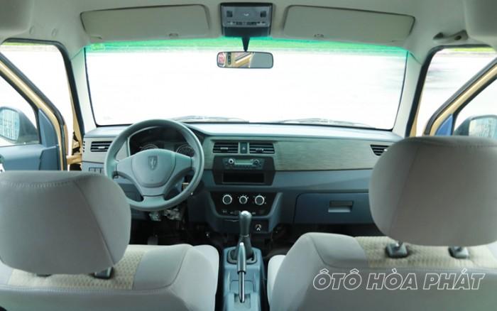 Dongben xe tải 950kg - Không lo cấm tải khi đi trong thành phố 3