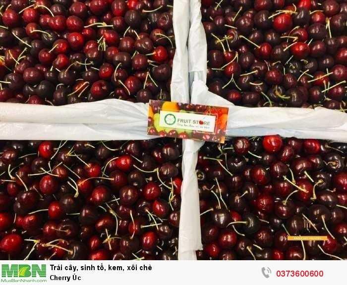 Đặt mua Cherry Úc online1
