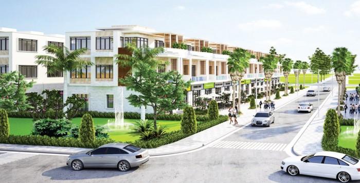 Chính chủ bán nhà và đất đối diện siêu thị bách hóa xanh sổ hồng rõ ràng