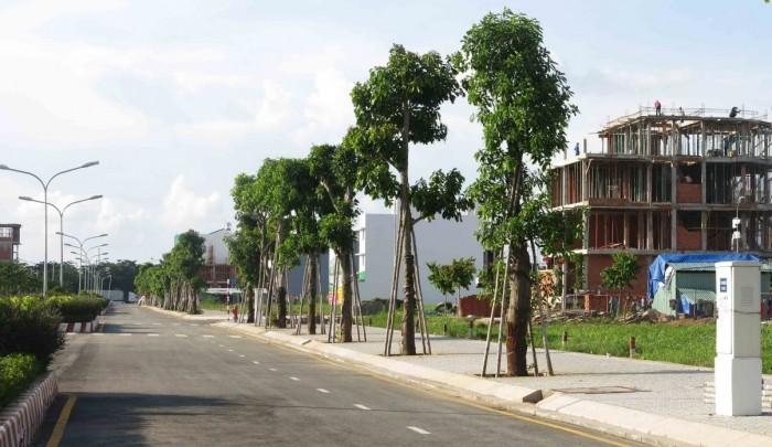 Khu Đô Thị Sống Đúng Chuẩn Nước Ngoài Tại Việt Nam