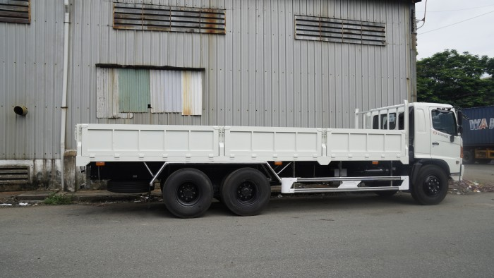 Giá xe tải Hino FG 8.5 tấn thùng lửng - Gọi 0978015468 (MrGiang 24/24)