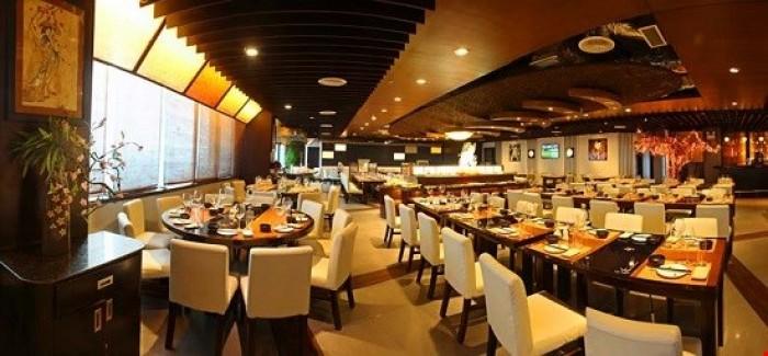 Bán nhà hàng 4 sao SĐCC 750m2, mặt tiền 21m gần hồ Hoàn Kiếm