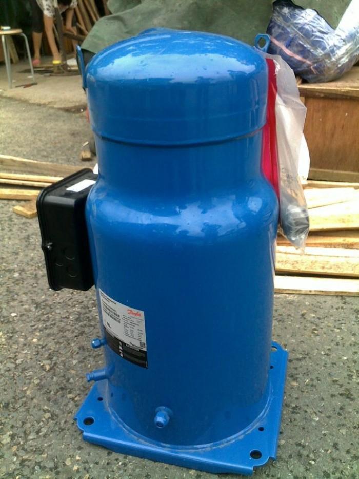 Máy nén lạnh danfoss SM120T4VC - cung cấp và lắp đặt tận nơi.0