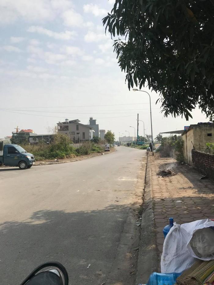 Lô đất duy nhất ở Trâu Qùy với diện tích 39m2
