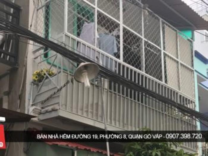 Chủ có nhu cầu mua nhà mới nên cần bán rẻ lại nhà Phú Nhuận
