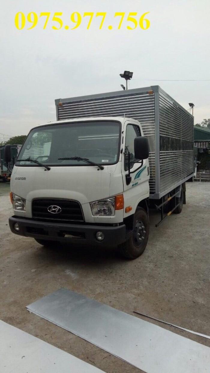 Hyundai Mighty thành công 7 tấn giá thanh lý