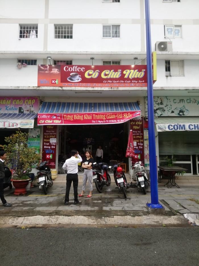Bán Shop House Mặt Tiền