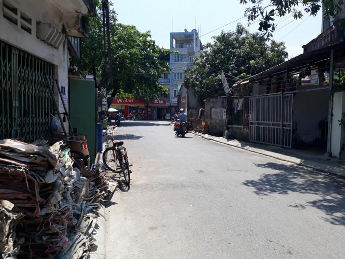 Bán đất 90m2 mt 5m Tổ 9 Thạch Bàn, Long Biên Hà Nội, đường 5m