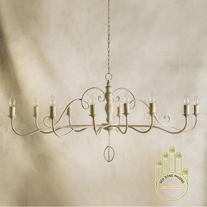 đèn chùm cổ điển phòng khách, đèn chùm phòng khách,đèn chùm bàn ăn, bar0