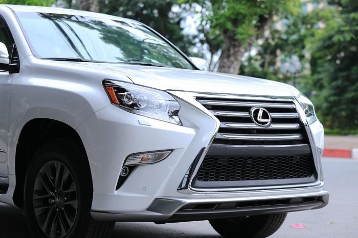 Cần giao ngay Lexus G460 model 2019, xe nhập mới từ Mỹ 2