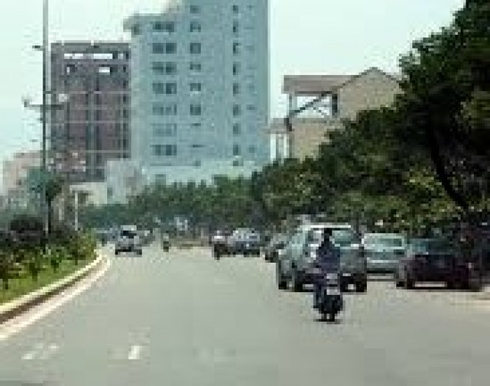 Ba Đình bán ĐẤT HIẾM gần 100m2 mặt tiền 6m, ô tô, vỉa hè, sát phố Văn Cao, Liễu Giai xíu