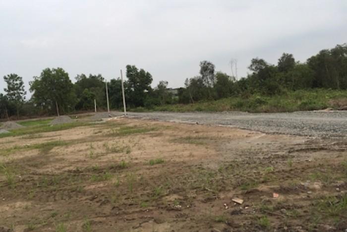 Bán lô đất nền Long An chỉ 1,8tr/m2 đã sở hữu ngay lô đất 500m2