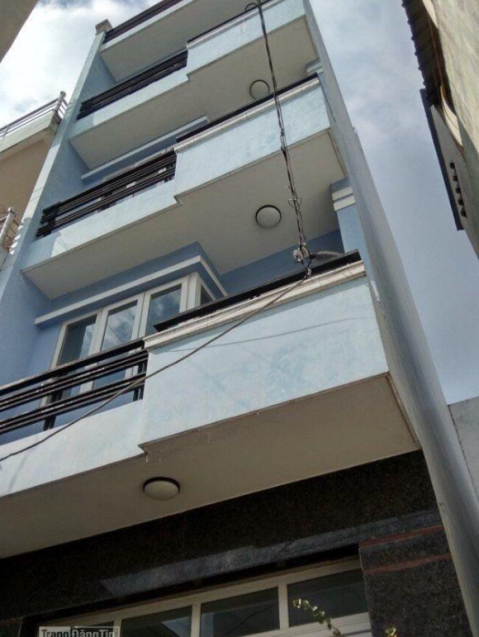 Bán nhà phân lô, ôtô tránh, Thanh Xuân, giá chỉ 8 tỷ. DT 51 m2.