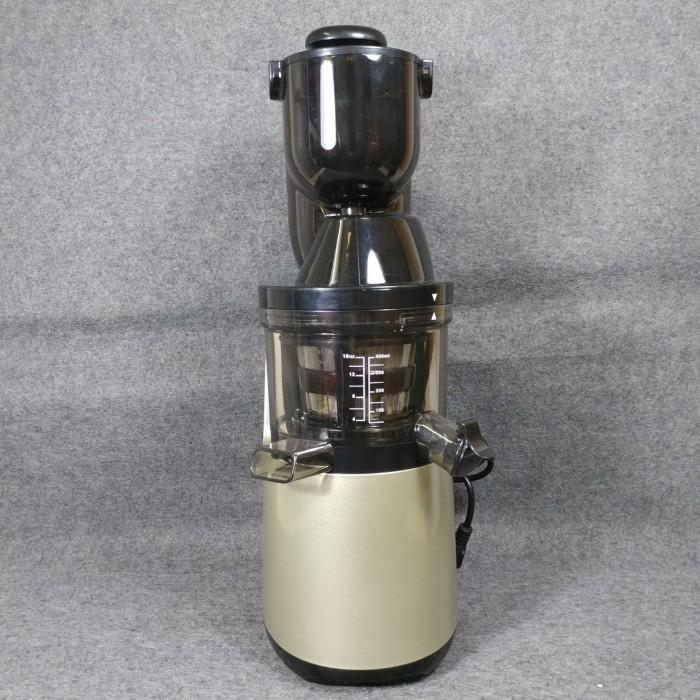 Máy ép nguyên trái tốc độ chậm Vigormix công suất 300W - 4.650.000 đồng4