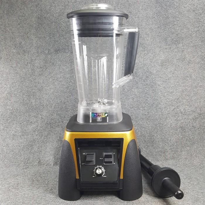 Máy xay sinh tố công nghiệp Blender 1052 2200W - 2.650.0005